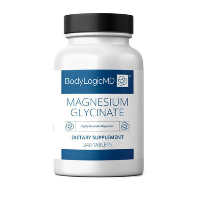 Magnesium Glycinate-BodyLogicMD-shop.bodylogicmd.com
