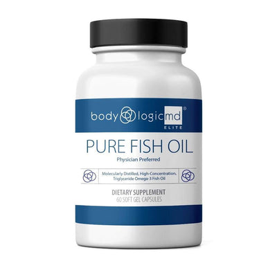 Pure Fish Oil-BodyLogicMD-shop.bodylogicmd.com