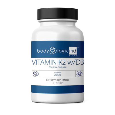 Vitamin K2 with D3-BodyLogicMD-shop.bodylogicmd.com