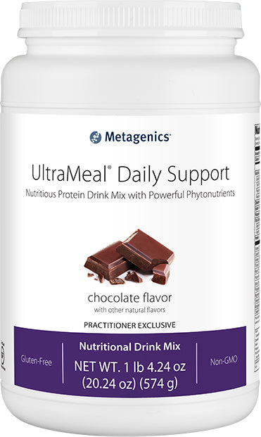 UltraMeal Daily Support-Metagenics-shop.bodylogicmd.com
