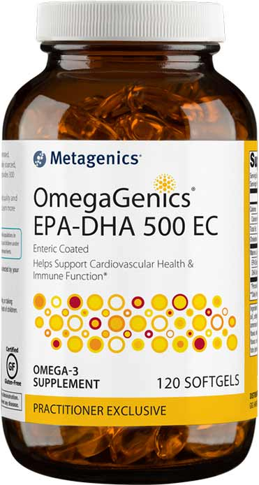 OmegaGenics EPA-DHA 500-Metagenics-shop.bodylogicmd.com