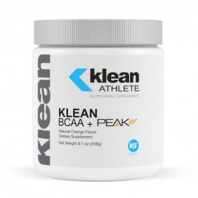 Klean BCAA + Peak ATP-Douglas Laboratories-shop.bodylogicmd.com