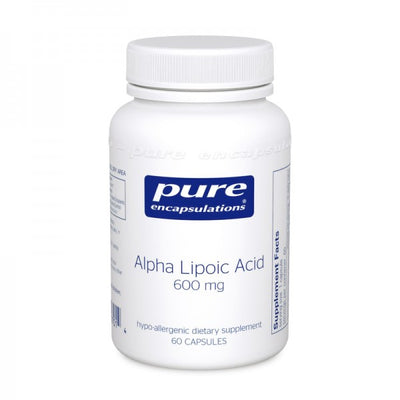 Alpha Lipoic Acid-Pure Encapsulations-shop.bodylogicmd.com