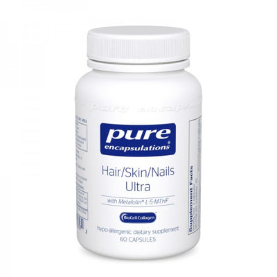 Hair/Skin/Nails Ultra-Pure Encapsulations-shop.bodylogicmd.com
