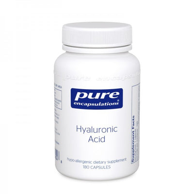 Hyaluronic Acid-Pure Encapsulations-shop.bodylogicmd.com