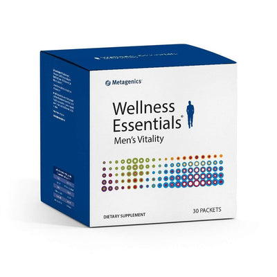 Wellness Essentials Men's Vitality-Metagenics-shop.bodylogicmd.com
