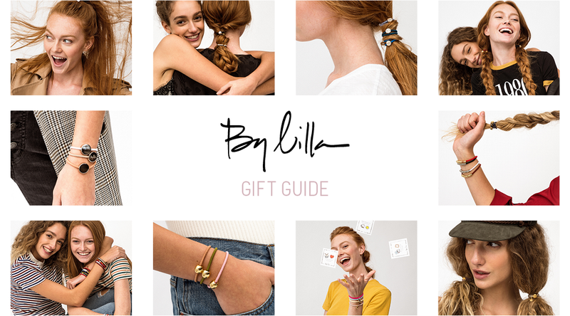 By Lilla Hair Accessories Gift Guide