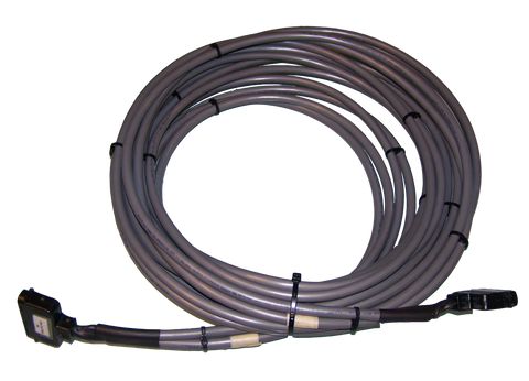 swim timing system cable