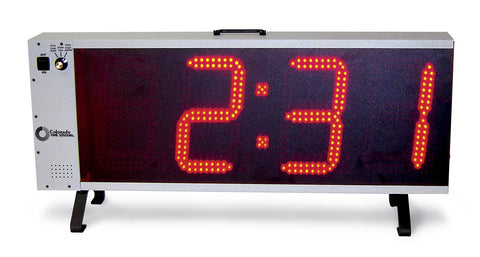 Portable Pace Clock Wireless (PCW-PORTABLE.S) - Refurbished