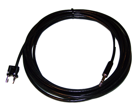 swim timing start system cable