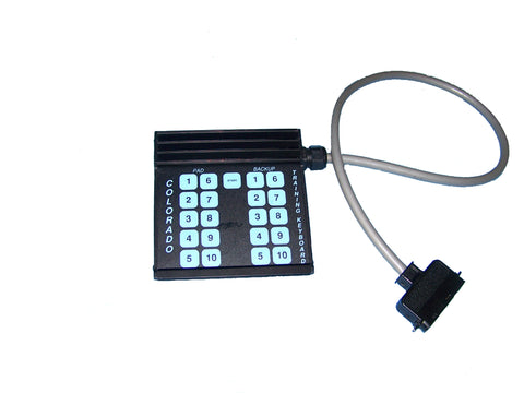 Training Keypad (TK) - Refurbished