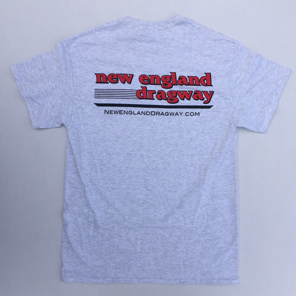 NED Diamond Logo Tee