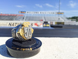 50th Anniversary Collectors Ring