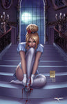 Cinderella Age of Darkness #3- Cover C Art Print