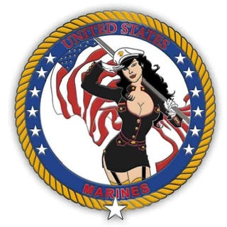 Marines 2020 Collectible Pin
