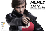 Mercy Dante Action Figure