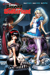 Beyond Wonderland Graphic Novel