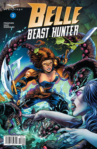 Belle: Beast Hunter #3