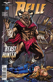 Belle: Beast Hunter #5