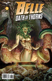 Belle: Oath of Thorns #3