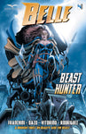 Belle: Beast Hunter Graphic Novel