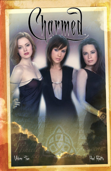 Charmed Season 9 Volume 2 Trade Paperback