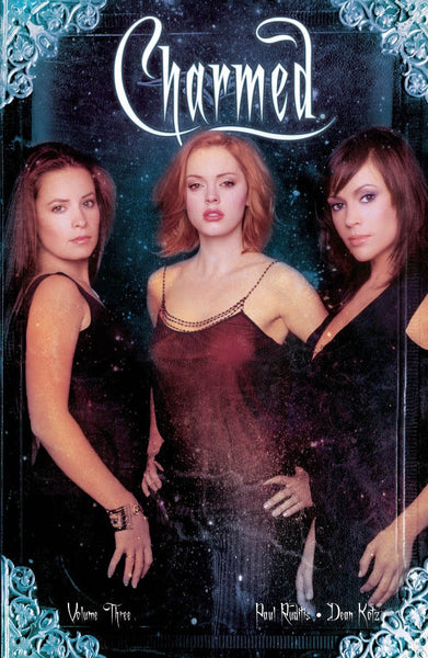 Charmed Season 9 Volume 3 Trade Paperback