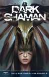Grimm Fairy Tales: Dark Shaman Graphic Novel