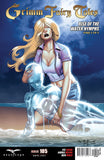 Grimm Fairy Tales #105