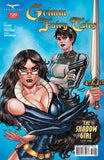 Grimm Fairy Tales #120