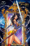 Grimm Fairy Tales #58 - Cover C