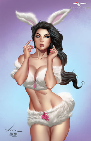 Grimm Fairy Tales Vol. 2 #4 - Cover F Art Print