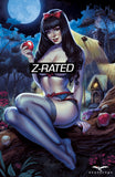 Z-Rated Fairy Tale Art Print Pack