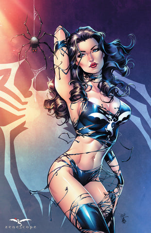 Grimm Fairy Tales Vol. 2 #21 - Cover H Art Print