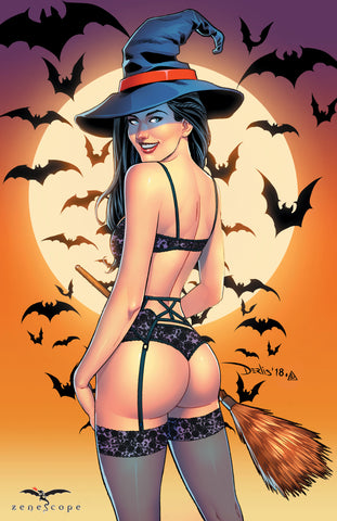 Grimm Fairy Tales Vol. 2 #21 - Showcase Art Print