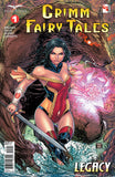 Grimm Fairy Tales: Vol. 2 #1