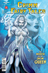 Grimm Fairy Tales: Vol. 2 #2