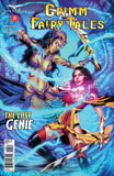Grimm Fairy Tales: Vol. 2 #3
