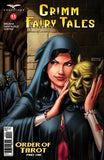 Grimm Fairy Tales: Vol. 2 #11