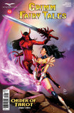 Grimm Fairy Tales: Vol. 2 #12