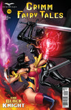 Grimm Fairy Tales: Vol. 2 #15