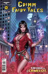 Grimm Fairy Tales: Vol. 2 #16