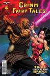 Grimm Fairy Tales: Vol. 2 #17