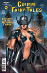 Grimm Fairy Tales: Vol. 2 #19