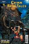 Grimm Fairy Tales: Vol. 2 #20