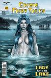Grimm Fairy Tales: Vol. 2 #22