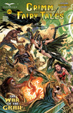 Grimm Fairy Tales: Vol. 2 #25
