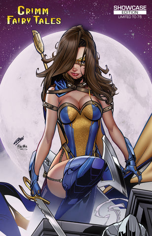 Grimm Fairy Tales Vol. 2 #29 Showcase Edition - LE 75