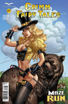 Grimm Fairy Tales: Vol. 2 #27