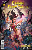 Grimm Fairy Tales: Vol. 2 #29